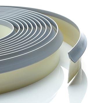 Captivant 4.2m Cuisine Joint Plan De Travail Dosseret Aluminum Couleur   Autres  Couleurs Disponibles Bonnes Idees