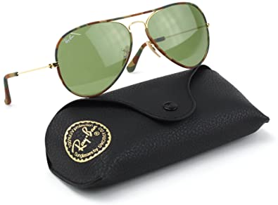 Amazon.com: Ray-Ban Rb3025Jm 168/4E anteojos de sol Multi ...