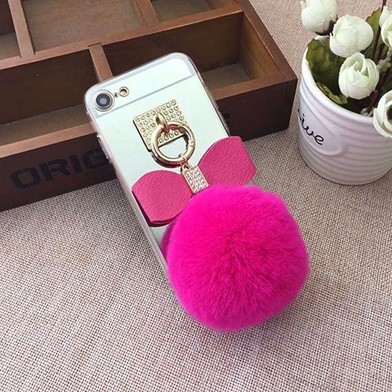 fur ball coque iphone 6