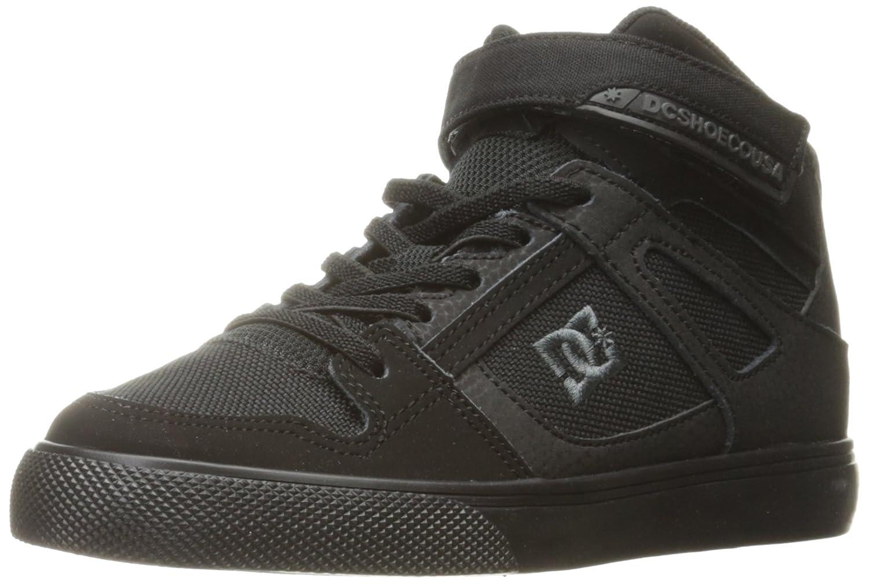 DC Kids Youth Spartan High Ev Skate Shoes Sneaker ADBS300260