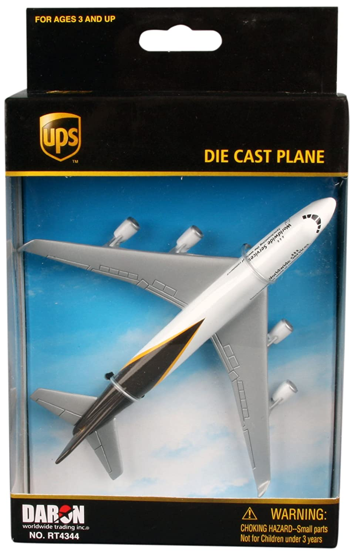 Ups Single Plane Daron World wide Trading Inc. RT4344