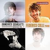 Scarlatti: Sonatas Vol 1