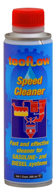 Tecflow - Speed Cleaner