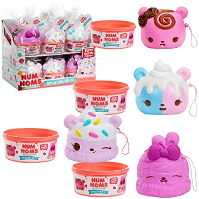 Num Noms Smooshcakes Series 1-1: Toys & Games