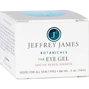 The Eye Creme - 0.5 oz. by Jeffrey James Botanicals (PACK OF 4) Yurrku - Kakadu Day Facial Cream - 0.33 fl. oz.