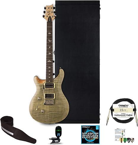 Paul Reed Smith guitarras 245stvc-kit01 PRS SE 245 Standard ...