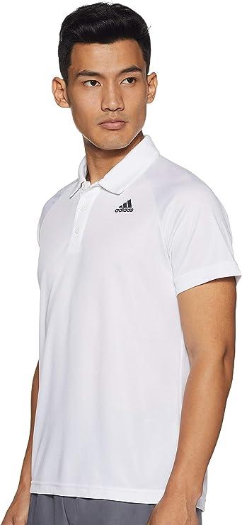adidas D2m - Polo de Tenis Hombre: Amazon.es: Ropa y accesorios