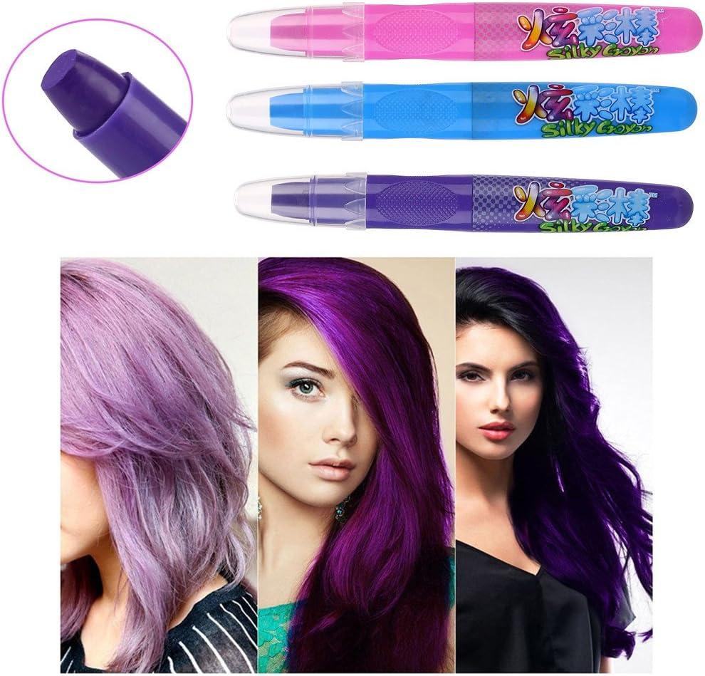 Coloración Pen temporal para cabello desechable profesional ...