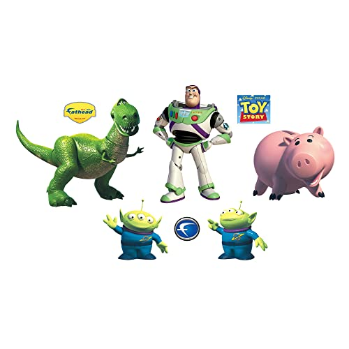 Buzz Lightyear & Friends