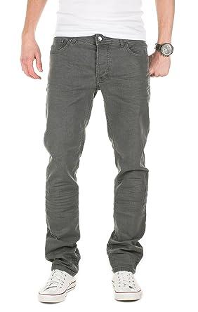 Yazubi Jeans Vaqueros Kled, Pantalones Para Hombre, Gris ...