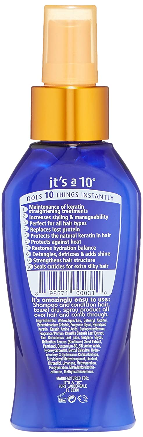 Five Minute Hair Repair For Blondes by It's A 10 #20
