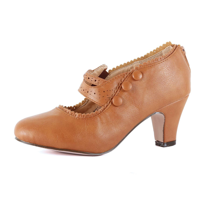 輝い [Guilty Shoes] レディース B07HSS7RRP 7 M Shoes] Pu US|Tanv2 Pu 7 Tanv2 Pu 7 M US, フジネットショップ:a4e78ba9 --- obara-daijiro.com