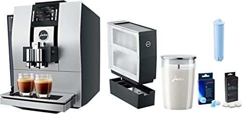 Jura Z6 Coffee Beverage Center