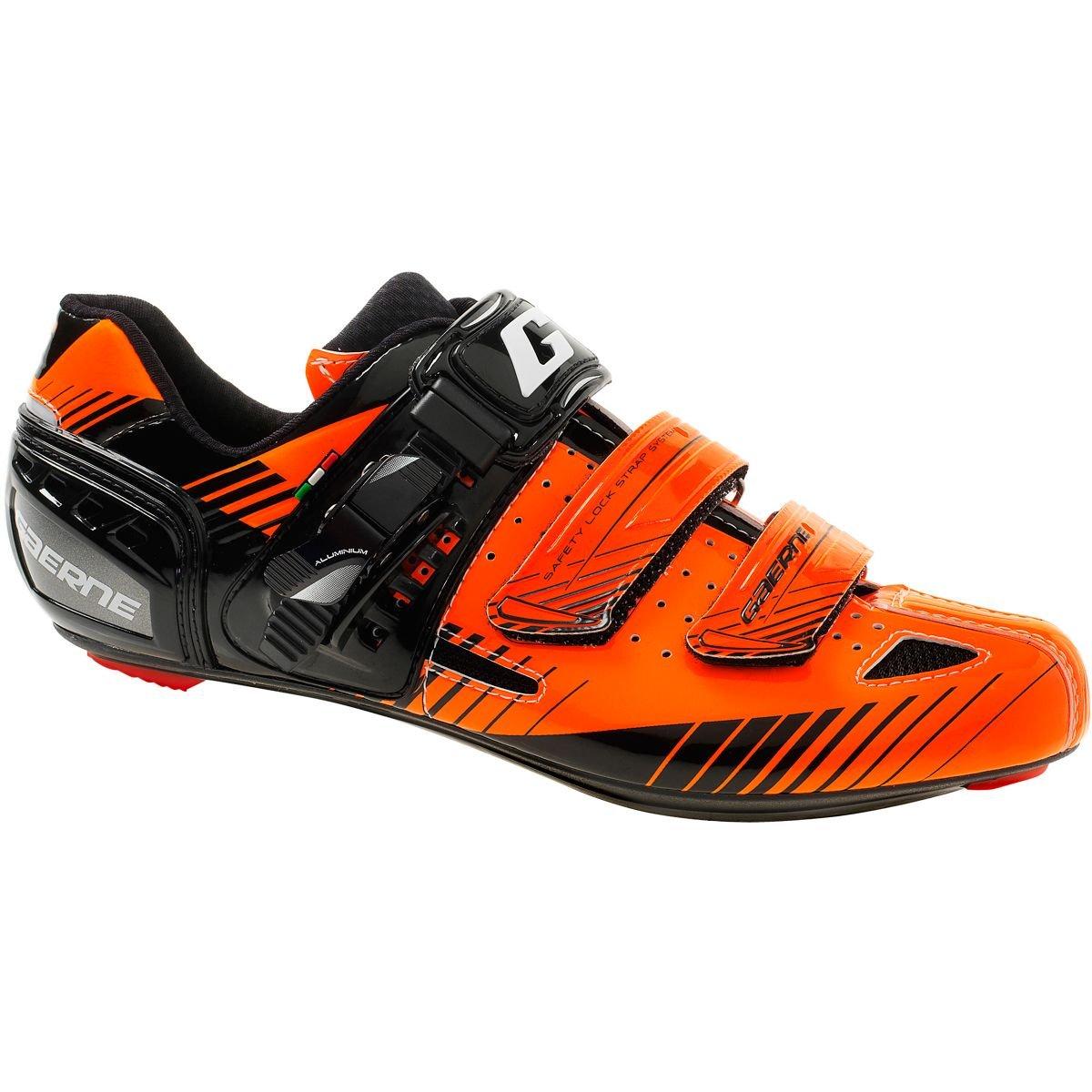 Gaerne Motion Road Schuhe 2016 Orange EU 42