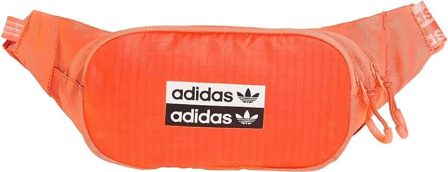 adidas RYV WAISTBAG CORAL FN2055, riñonera coral unisex: Amazon.es: Deportes y aire libre