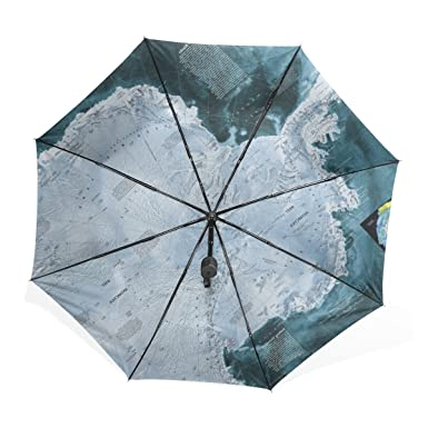 Kisy world map umbrella windproof compact light blue airflow kisy world map umbrella windproof compact light blue airflow trajectory fashion weather enthusiast like world map gumiabroncs