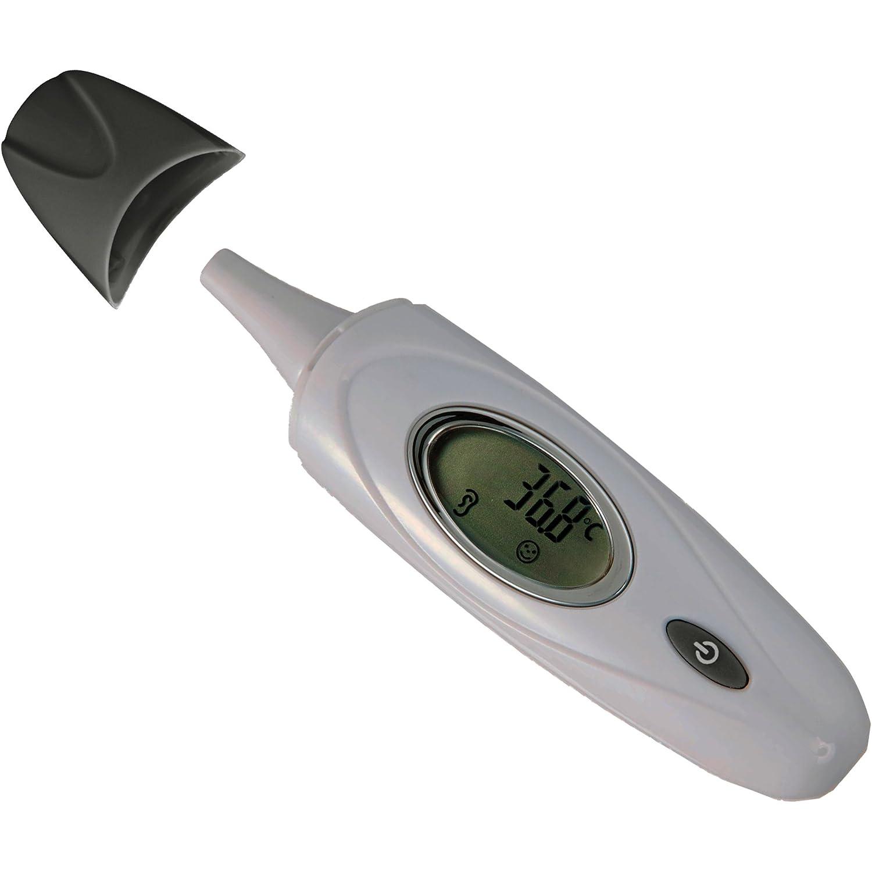 Reer SkinTemp Infrarot-Fieber-Thermometer