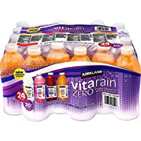 Kirkland Signature Vita Rain Zero, Variety New Flavor