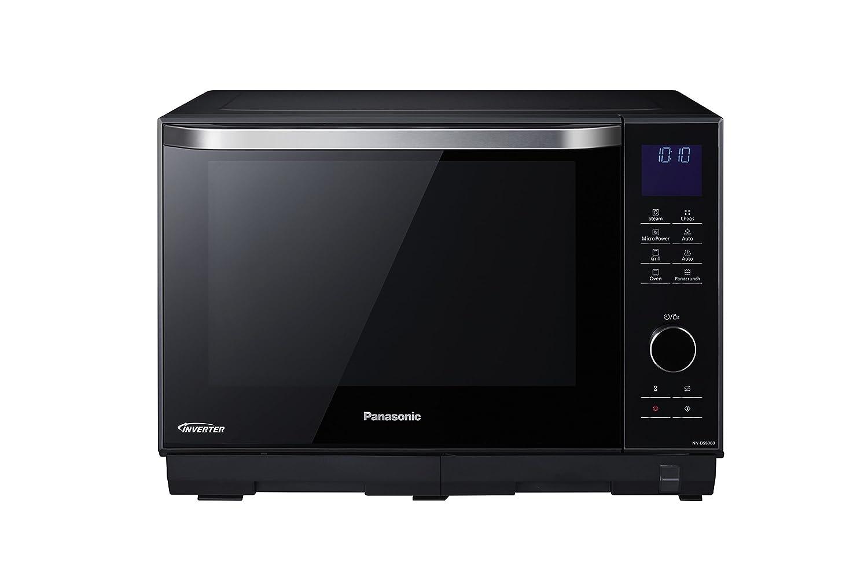 Panasonic NN-DS596BBPQ - Microondas: Amazon.es: Hogar