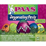 PAAS-Deggorating-Party-9-kits-in-One Easter-EGG decorating kit