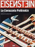La Corazzata Potemkin (Dvd)
