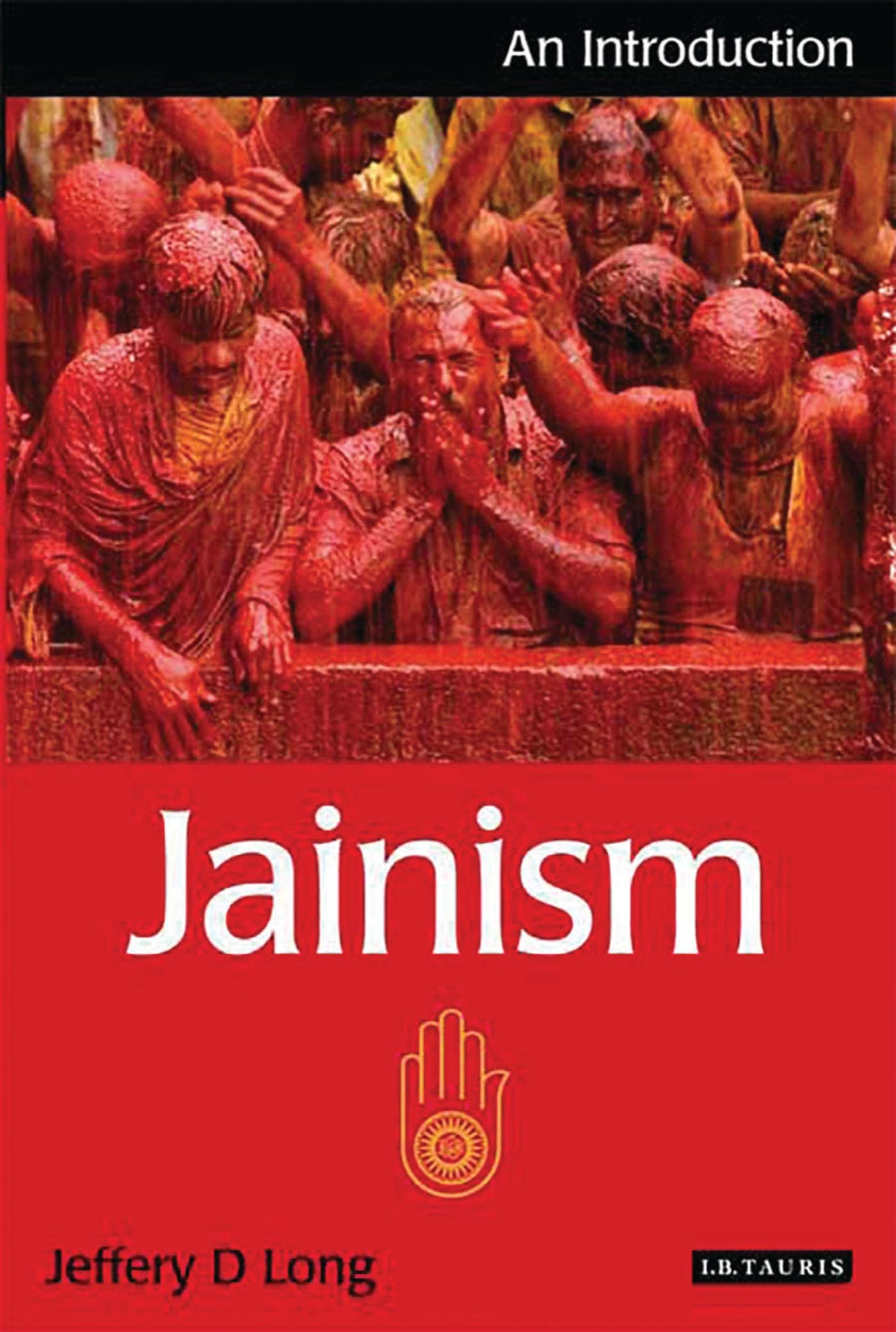 Jainism  An Introduction  I.b. Taurus Introductions To Religion