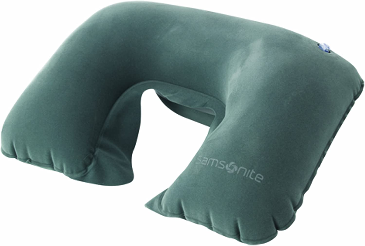 Samsonite Double Inflatable Neck Pillow
