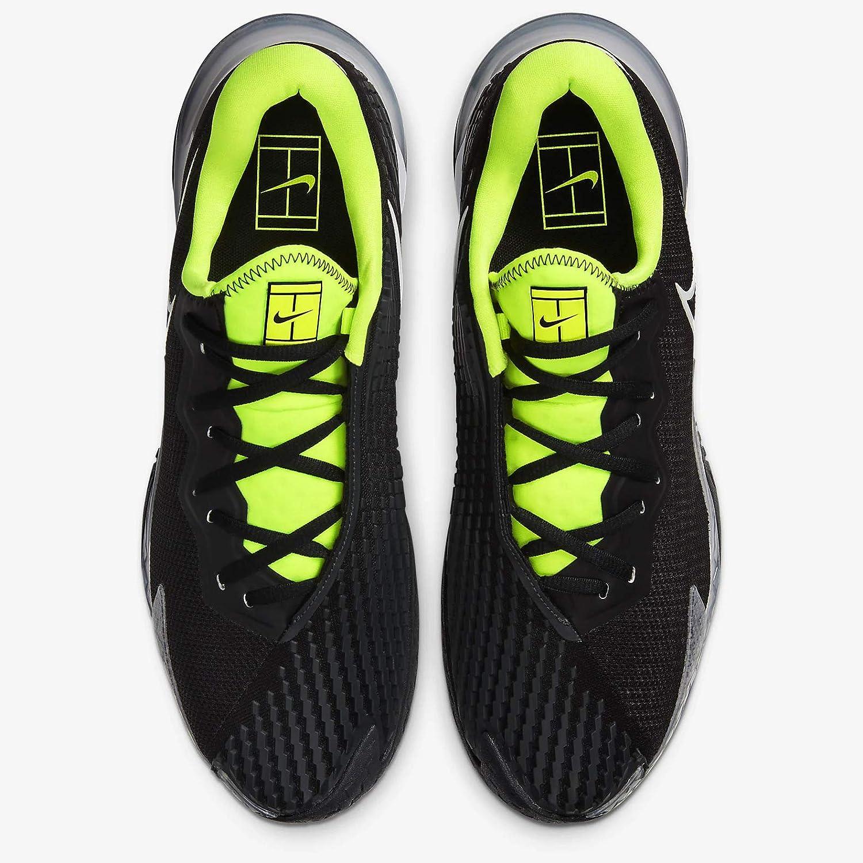 Nike Nikecourt Air Zoom Vapor Cage 4, Scarpa da Tennis Uomo