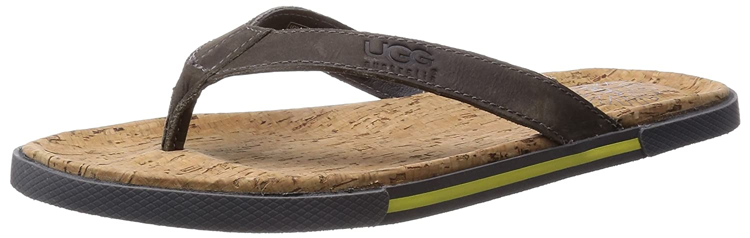 16b05589129 UGG Bennison Grey / 47: Amazon.co.uk: Shoes & Bags
