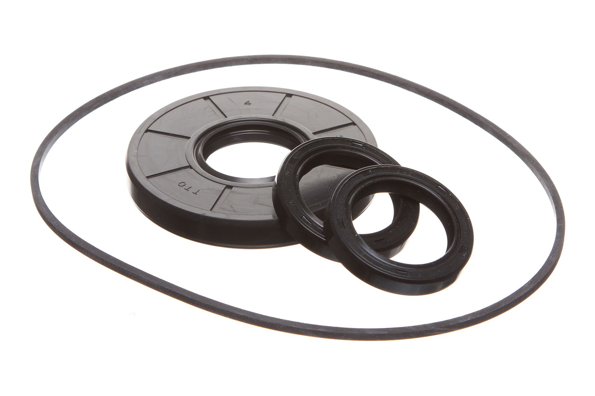 REPLACEMENTKITS.COM Brand Fits Polaris Sportsman Front Differential Seal Kit 2013-2017 Replaces 3235470 by REPLACEMENTKITS.COM