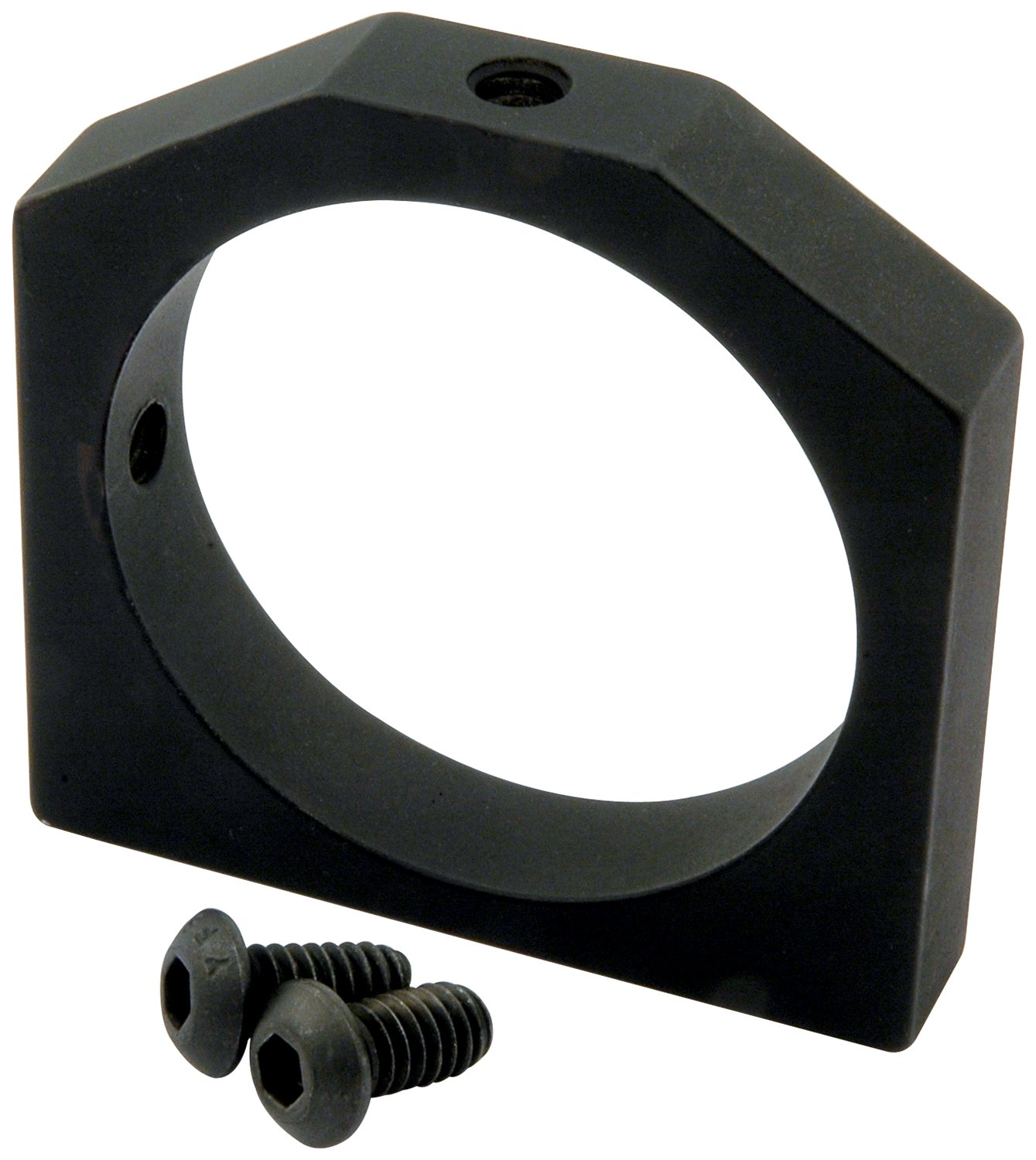 Amazon.com: Allstar ALL40235 Flush Mount Fuel Filter Bracket for Allstar  Inline Fuel Filter: Automotive
