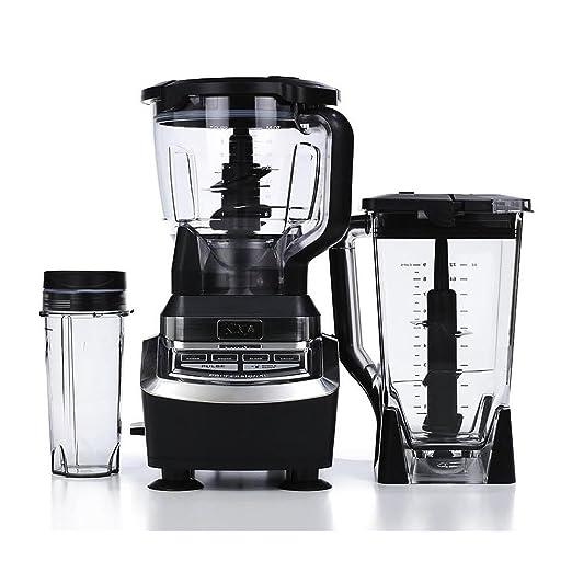 Amazon.com: Ninja Supra Kitchen System BL780 (Renewed ...