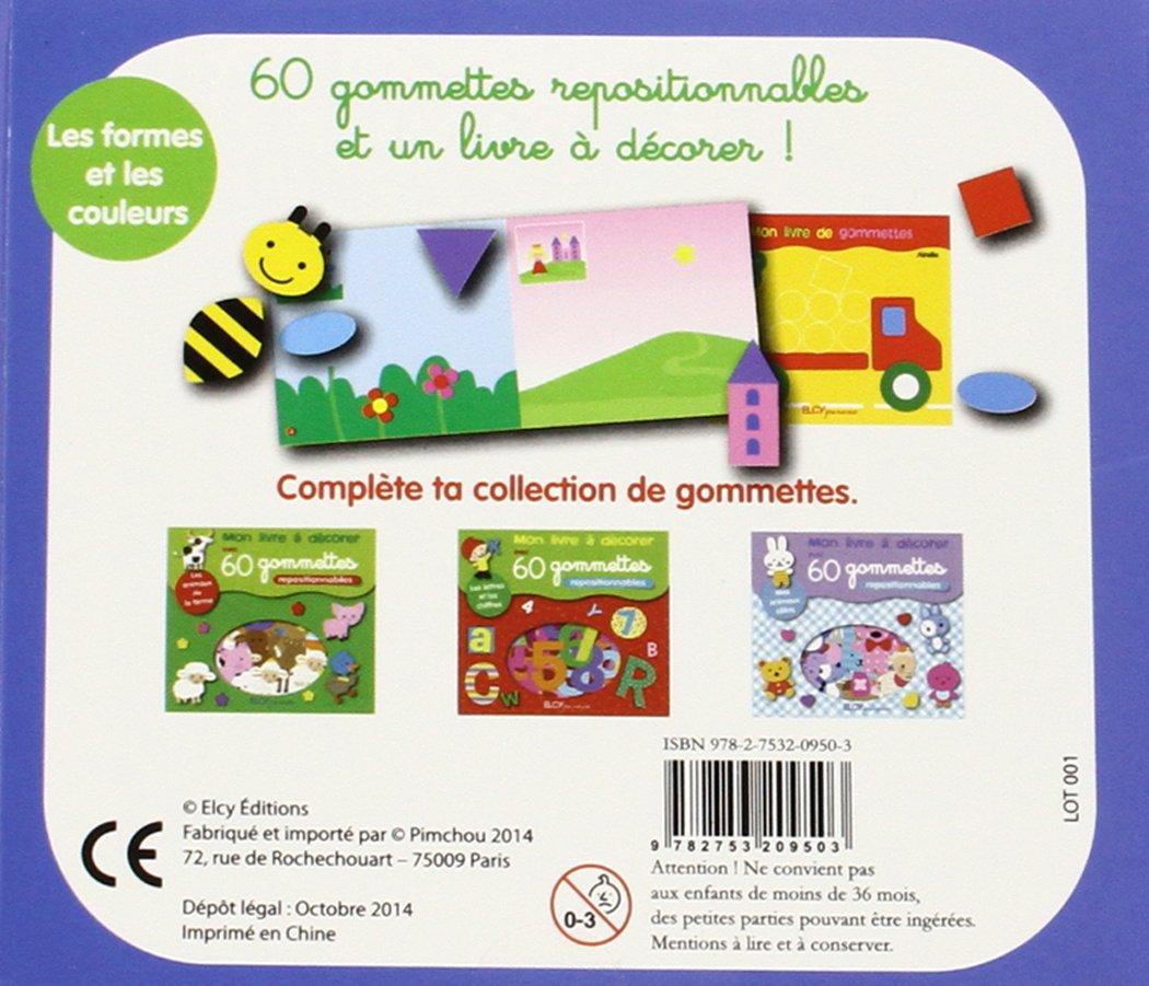 EDITIONS DALIX 220 Gommettes Le Cirque adh/ésifs repositionnables Autocollants Stickers Enfants