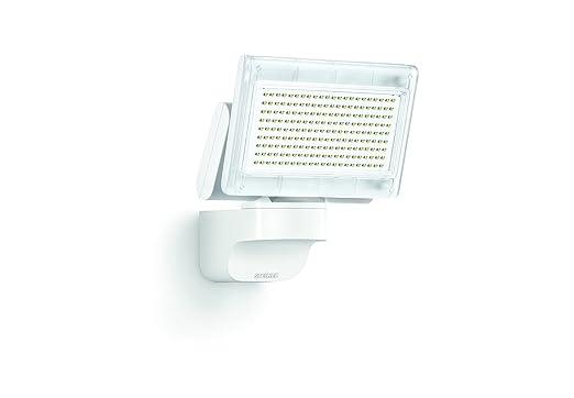 5 opinioni per Steinel Faro a LED XLED Home 1 SL bianco- NUOVO colore della luce bianco neutro