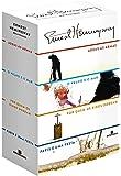 Ernest Hemingway - Caixa com 4 Volumes