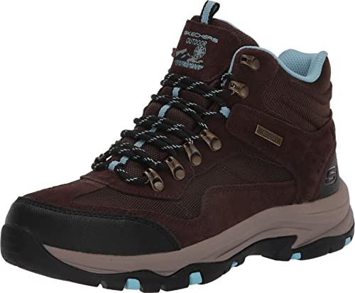 Trego Base Camp Ankle Boot