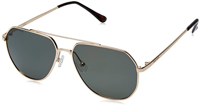 8200f33cc7 Image Unavailable. Image not available for. Colour  Fastrack Polarized  Goggle Men s Sunglasses ...