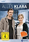 Alles Klara - Staffel 3 - Part 2 [2 DVDs]