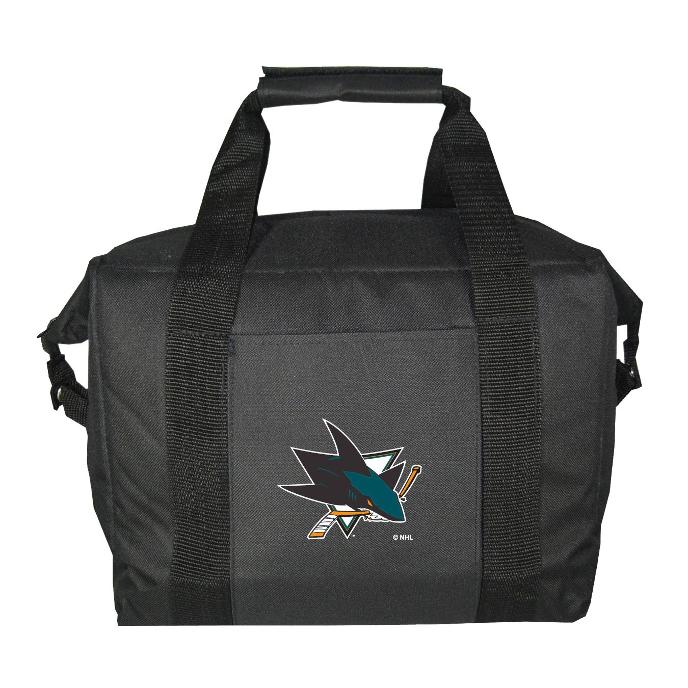 NHL San Jose Sharks Kooler Bag