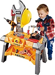 Top 14 Best Kids Tool Bench (2020 Reviews & Buying Guide) 10