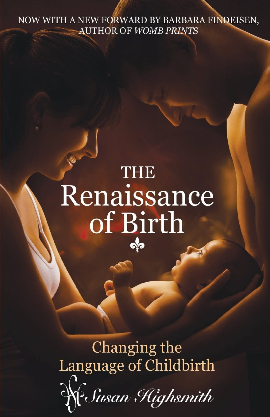 Renaissance of Birth: Changing the Language of Childbirth by Words Matter Publishing