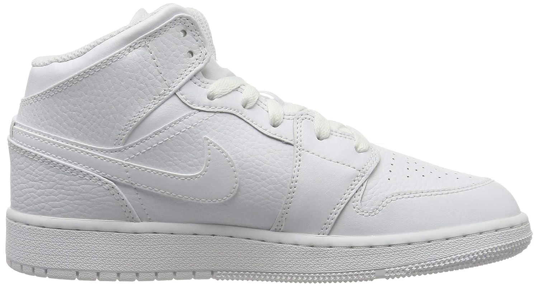 Nike Jungen Air Jordan 1 Mid (Gs) Basketballschuhe Basketballschuhe Basketballschuhe B07FMQH9B4 Basketballschuhe Billiger als der Preis 7c950d