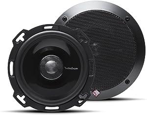 """Rockford Fosgate T16 Power 6"""" 2-Way Full-Range Speaker (Pair)"""