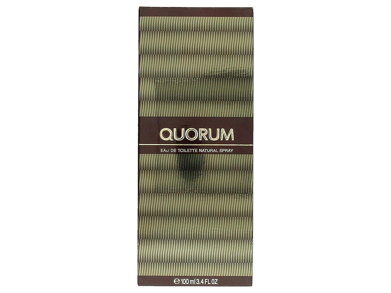 11a09f1d8def0 Antonio Puig Quorum Eau de Toilette - 100 ml