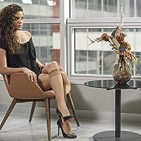Müjde Süper İnce Dizaltı Külotlu Çorap Kadın