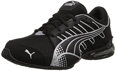 1da677f60dd PUMA Voltaic 3 Jr Running Shoe (Little Kid Big Kid)