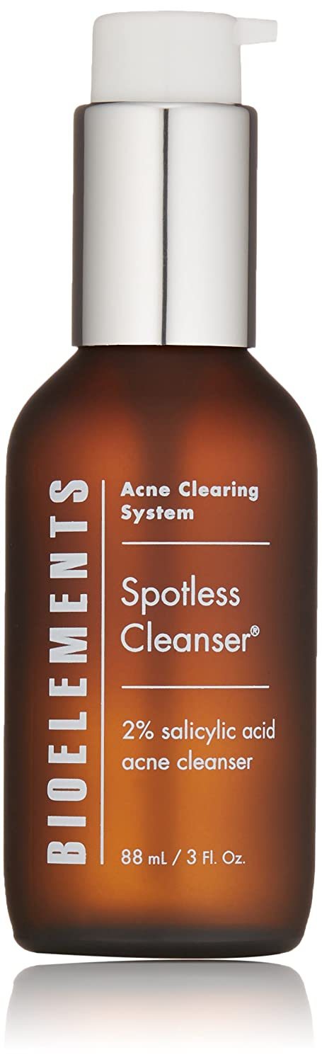 Bioelements Spotless Cleanser, 3 Ounce 836490000042