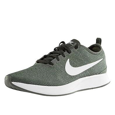 707da7682732fb Nike Herren Schuhe   Sneaker Dualtone Racer grün 47  Amazon.de ...
