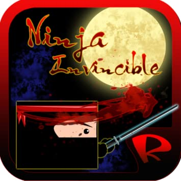 Amazon.com: Ninja Game: Ninja Invincible: Appstore for Android