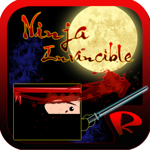 Ninja Game: Ninja Invincible: Amazon.es: Appstore para Android